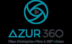 Logo Azur 360