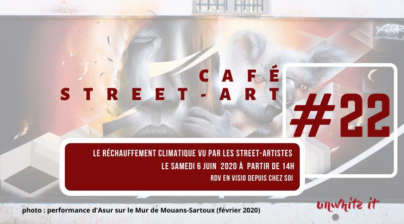 Café Street-Art #22