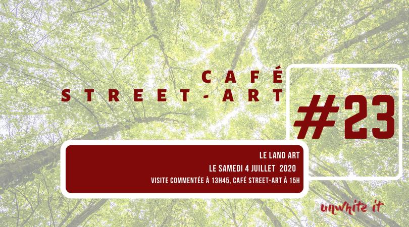 Café Street-Art #23