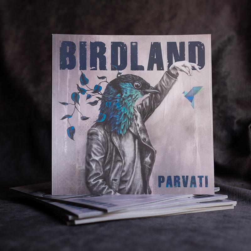 Parvati Birdland