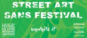 Street Art Sans Festival
