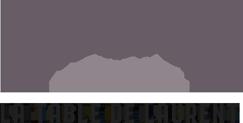 Logo Casabella La Table de Laurent