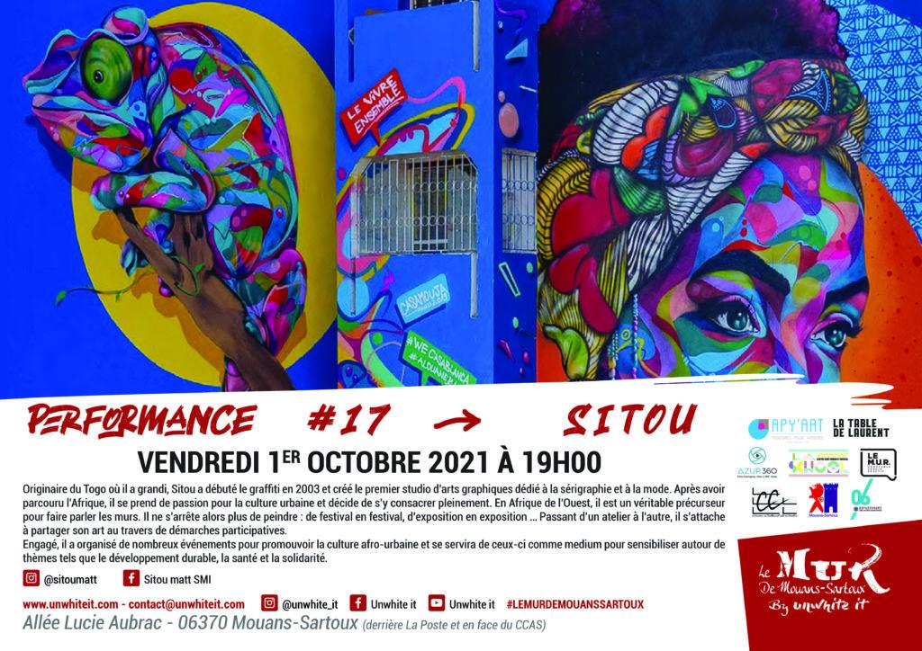 Flyer performance 17 Sitouu