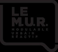 Logo Assocition Le MUR 2020
