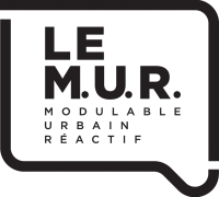 Logo Assocition Le MUR 2020