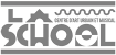Logo La School gris
