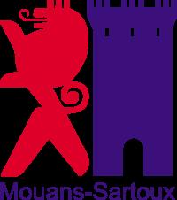 Logo Mouans-Sartoux