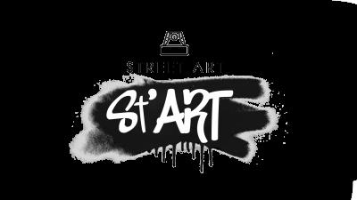 Logo St'art